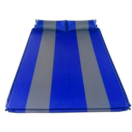 Almohadillas de Acampar de Espuma compacta autoinflable con ...