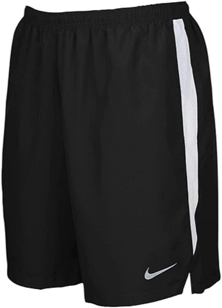 "Nike Men's 7"" Challenger Running Shorts: Clothing"