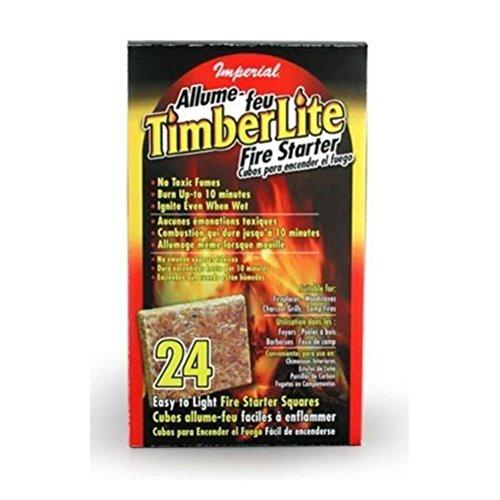 imperial-kk0312-timberlite-24-pack-fire-starter-squares