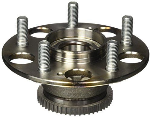 - Timken 512179 Axle Bearing and Hub Assembly