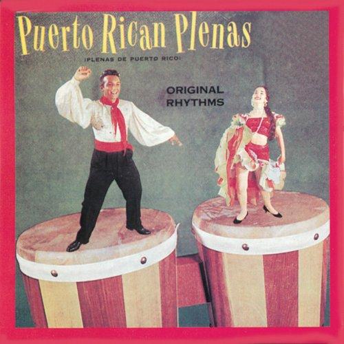 Puerto Rican Plenas (Plenas de Puerto Rico) ()