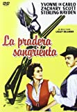 La Pradera Sangrienta [DVD]