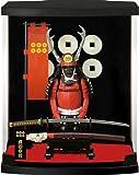 Authentic Samurai Figure/Figurine: Armor Series#06- Sanada Yukimura [Toy]