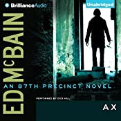 Ax: An 87th Precinct Novel, Book 18 | Ed McBain