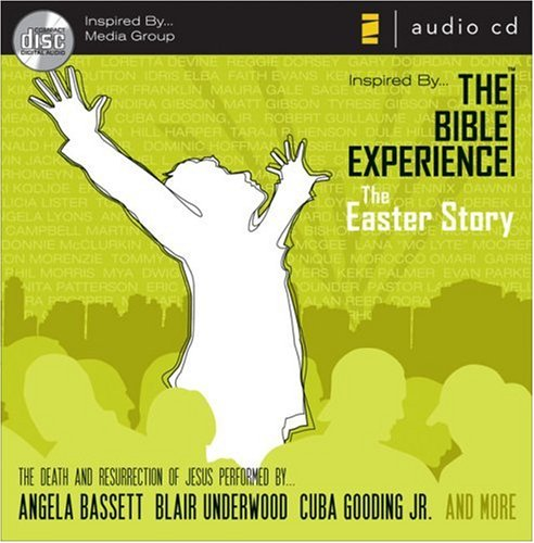 Download Inspired By the Bible Experience: The Easter Story pdf