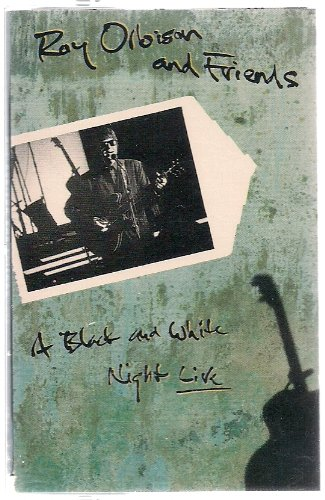 A Black and White Night Live by Virgin