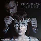 Music : Original Motion Picture Soundtrack: Fifty Shades Darker (CD) - European Edition