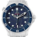 Omega Seamaster Automatic-self-Wind Male Watch 2226.80.00 (Certified Pre-Owned)