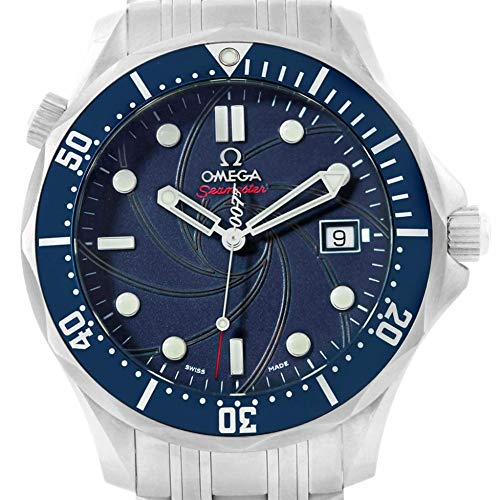 Omega Seamaster Automatic-self-Wind Male Watch 2226.80.00 (Certified Pre-Owned) ()