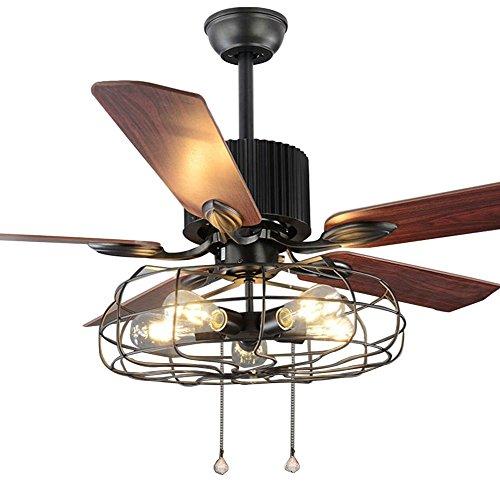 vintage ceiling fan - 6