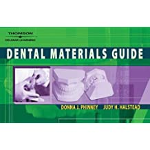 Delmar's Dental Materials Guide, Spiral bound Version