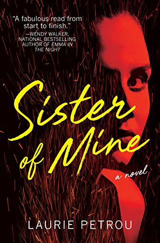 Image of Sister of Mine: A Novel