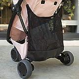 Bolsa Xtra Shopping Bag Quinny - Black