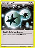 Pokemon - Double Colorless Energy (92) - BW - Next Destinies