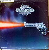 LEGS DIAMOND FIREPOWER vinyl record