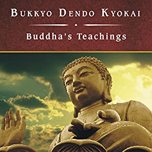 Buddha's Teachings  Audiobook
