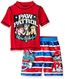 Nickelodeon Boys Paw Patrol 2-Piece Swim