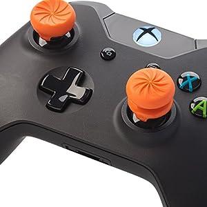 KontrolFreek FPS Freek Vortex Performance Thumbstick for Xbox One Controller