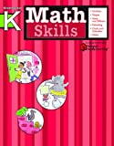 Math Skills, Grade K, Flash Kids Editors, 1411401050