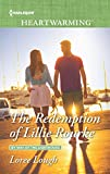 The Redemption of Lillie Rourke (By Way of the Lighthouse Book 3)