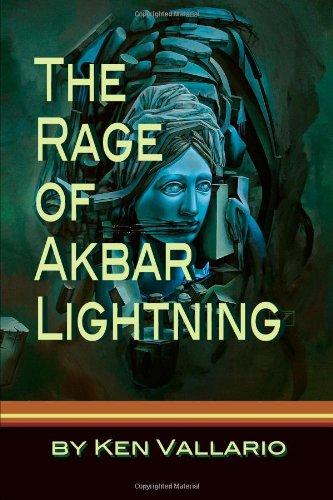 The Rage Of Akbar Lightning ebook