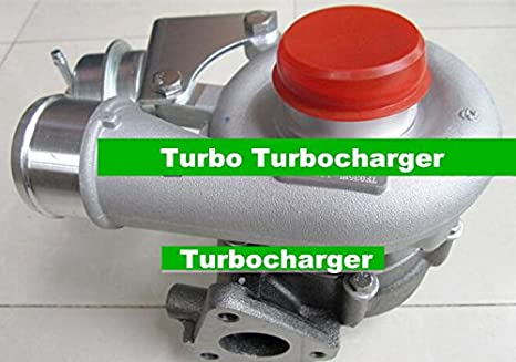 GOWE turbo turbocompresor para TF035 28231 - 27800 Lot 49135 - 07300 28231 27800 Lot 49135 - 07302 Turbo turbocompresor para Hyundai Santa Fe 05 - 09 d4eb ...