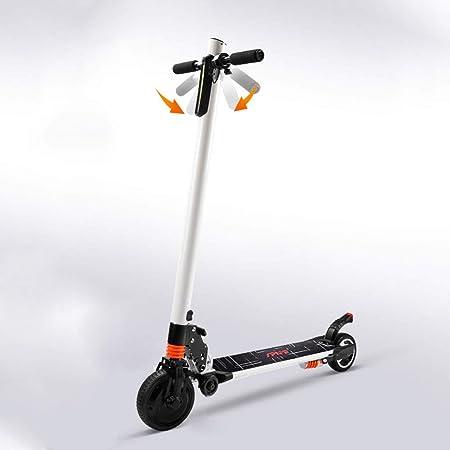 Scooter Eléctrico Plegable,Control Inteligente De La ...