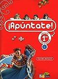 Apuntate 1re • Carnet de bord (Éd. 2011)