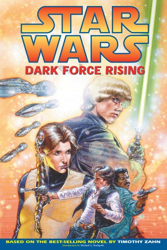 Dark Force Rising Ebook