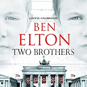 Two Brothers Audiobook