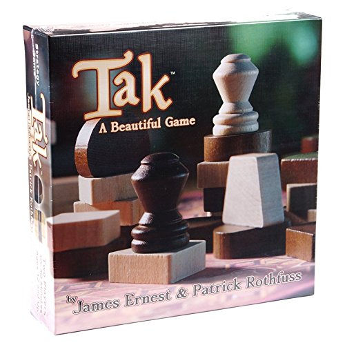 Tak: A Beautiful Game by Cheapass Games