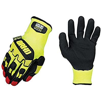 Mechanix Wear ORHD Knit CR3