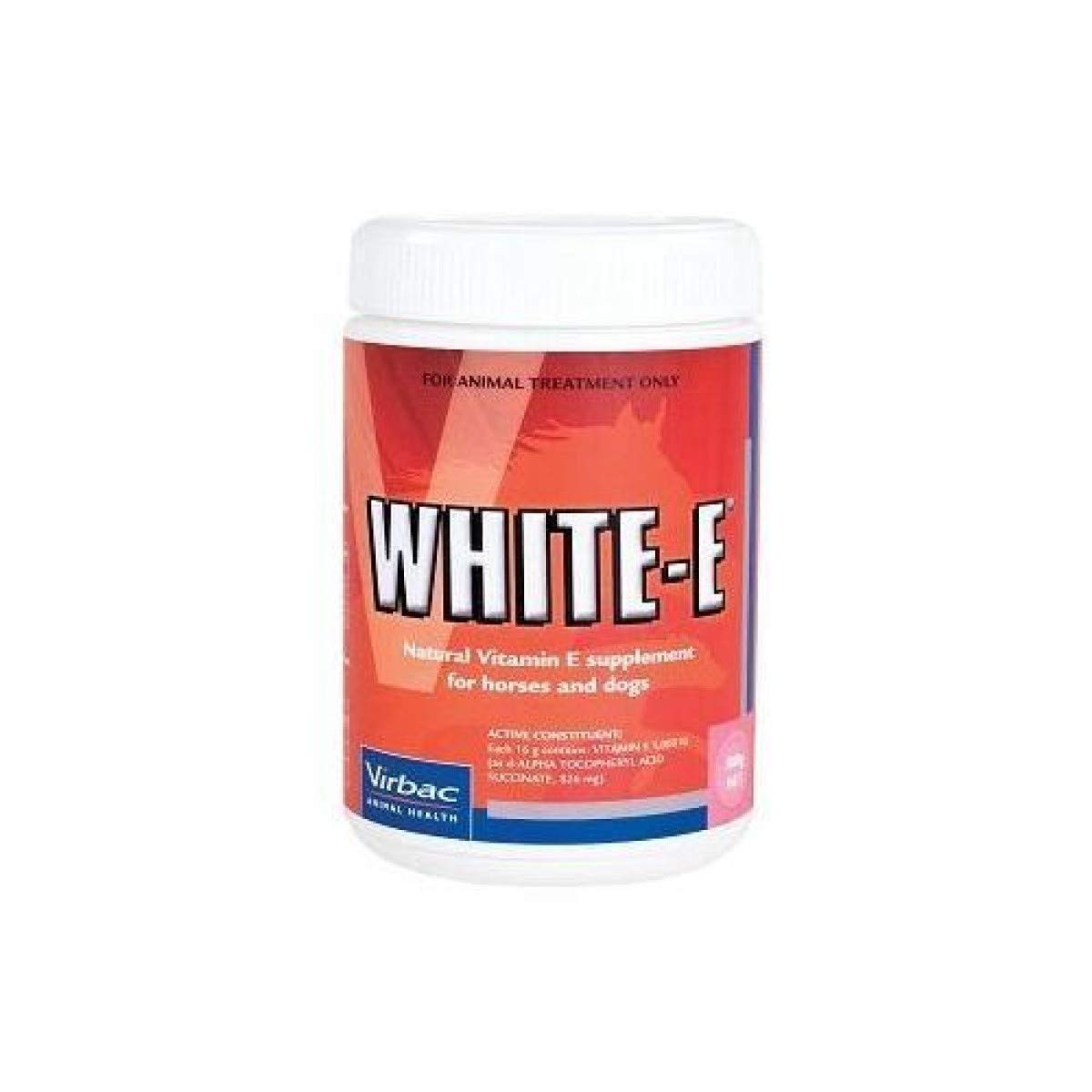 White E Powder 8KG (W2125)