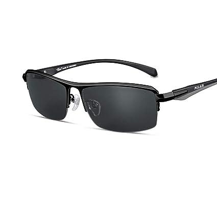 JXL Gafas De Conducción Polarizadas Conducción Al Aire Libre Senderismo Conducción De Escalada En Roca Gafas