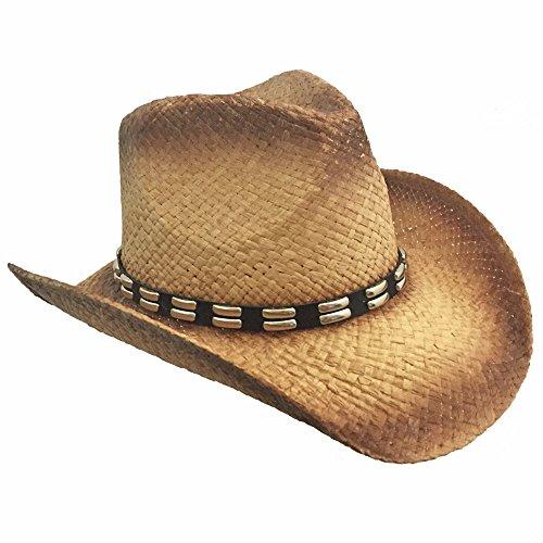 Studded Cowboy Hat