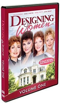 Designing Women: Vol. 1 by Shout! Factory