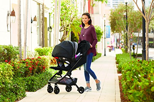 Graco Jetsetter Stroller, Finch by Graco (Image #5)