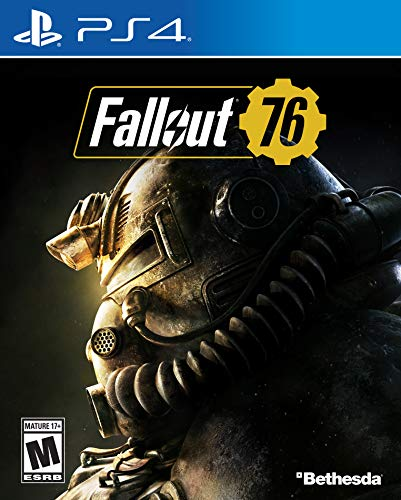 Fallout 76 PlayStation  Deal (Large Image)