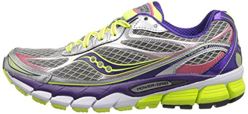 Saucony Women PowerGrid Ride 7 / S10241-2 / 5 znjvX