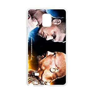 Samsung Galaxy Note 4 Cell Phone Case White WWE T4513293