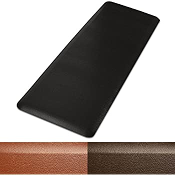 this item kitchen mat anti fatigue standing comfort non slip memory foam pad floor business home use inch thick costco uk target