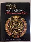 Intro to Latin American Humanities, Caldero-Figueroa, Ana and Sandres Rapalo, Lester, 0757597386
