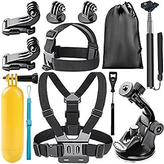 Kit de kayak para GoPro 1
