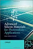 Advanced Silicon Materials for Photovoltaic Applications, , 0470661119