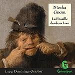 La brouille des deux Ivan | Nicolas Gogol
