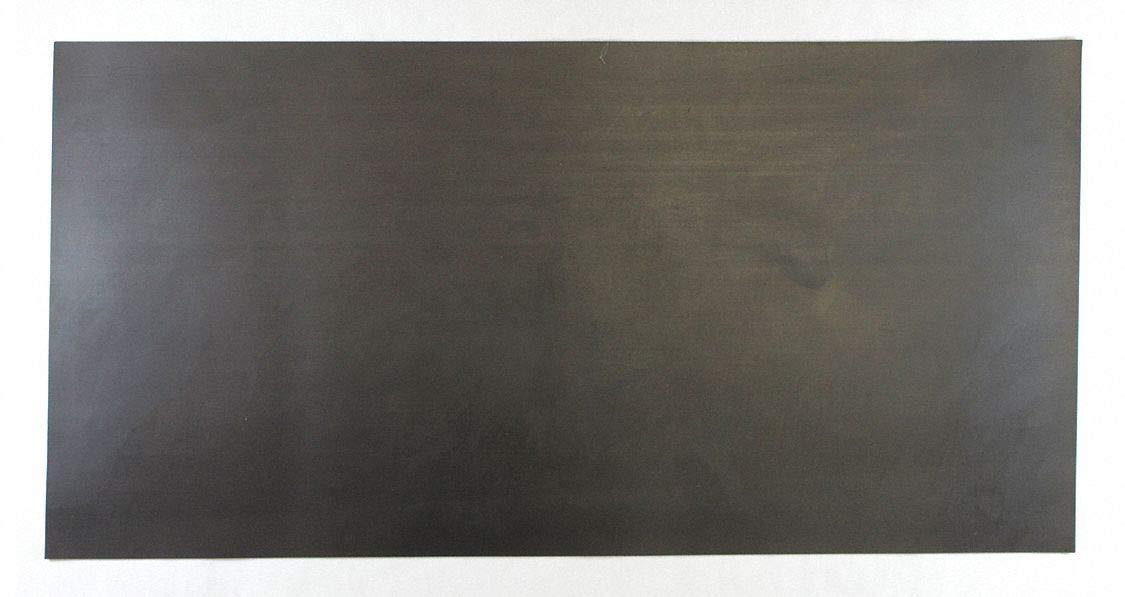 """Rubber Sheet,SBR,1//4/""""Thick,12/""""x24/"""",60 7700-1//4SBR2-B"""