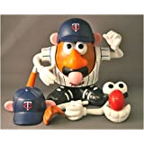 MLB Minnesota Twins Mr. Potato Head