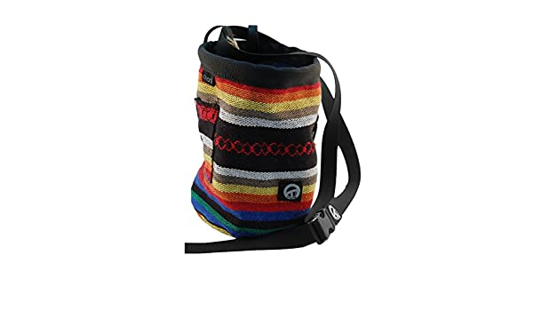 Amazon.com : Charko Designs Nahuas Bag, Multicolor, One Size : Sports & Outdoors