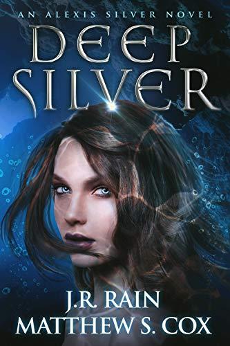 Deep Silver by J.R. Rain & Matthew S. Cox ebook deal