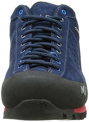 MILLET Friction Outdoor Rouge homme Multisport Chaussures Bleu Saphir rrwg1Oq